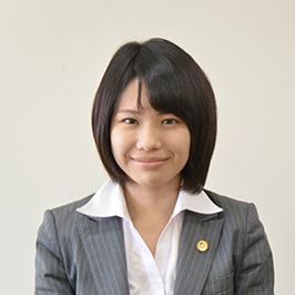 丁村香緒里弁護士